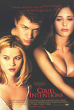 Cruel Intentions Posters