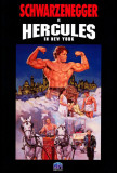 Hercules in New York Pósters