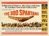 The 300 Spartans Fotografia
