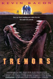Tremors Prints