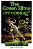 Green Slime Print