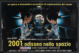 2001: A Space Odyssey - Italian Style Photographie