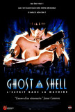 Ghost in the Shell - French Style Posters