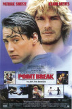 Point Break Print