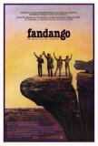 Fandango Print