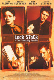 Lock Stock and 2 Smoking Barrels Posters