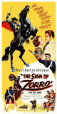 The Sign of Zorro Posters