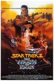 Star Trek 2: The Wrath of Khan Affiche
