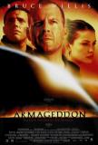 Armageddon Plakater