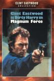 Dirty Harry går amok, på engelsk Plakater