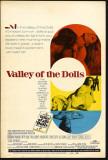 Tal der Puppen, Das Poster