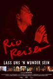 Lass uns 'n Wunder sein. Auf der Suche nach Rio Reiser - German Style Posters