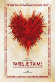 Paris Je T'aime - Spanish Style Photo