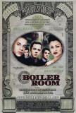 Boiler Room Posters