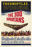 The 300 Spartans Prints
