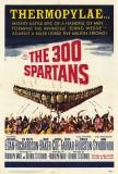 The 300 Spartans Prints