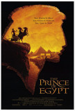 The Prince of Egypt Foto