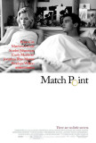 Match Point Posters