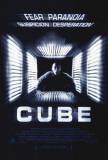 Cube Plakaty