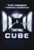 Cube Posters