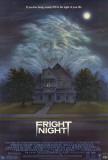 Noche de miedo Póster