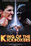 King of the Kickboxers Photo