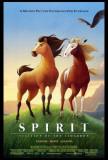 Spirit: Hingsten fra Cimarron Posters