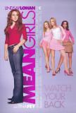 Mean Girls Plakater