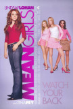 Mean Girls Print