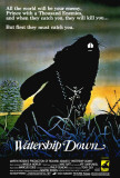 La Garenne de Watership Down Posters