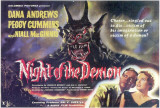 Night of the Demon - Foreign Style Prints