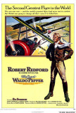The Great Waldo Pepper Posters