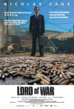 Lord of War Posters
