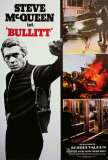 Bullitt Posters