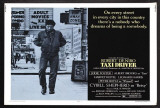 Taxi Driver Kunstdrucke