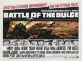 Battle of the Bulge Posters