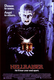 Hellraiser Julisteet