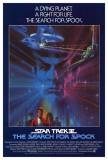 Star Trek 3: Auf der Suche nach Mr. Spock Poster