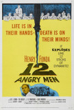 Twelve Angry Men Photo