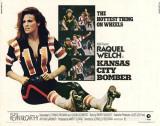 Kansas City Bomber -  Style Poster