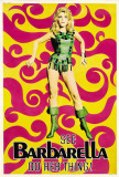 Barbarella Print