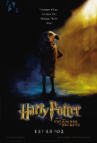 Harry Potter og Hemmelighedernes Kammer Plakater