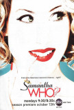 Samantha Who Prints