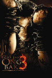 Ong Bak 3 Posters