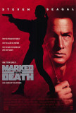Marked For Death Posters