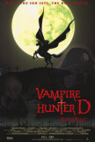 Vampire Hunter D: Bloodlust Photo