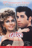 グリース(1978年) アートポスター