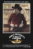 Urban Cowboy Poster