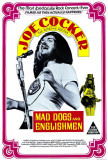 Mad Dogs and Englishmen Poster