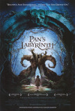 Pan's Labyrinth Print